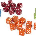 Reglas del juego Battling Bones