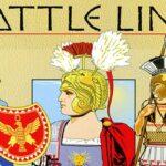 Reglas del juego Battle Line