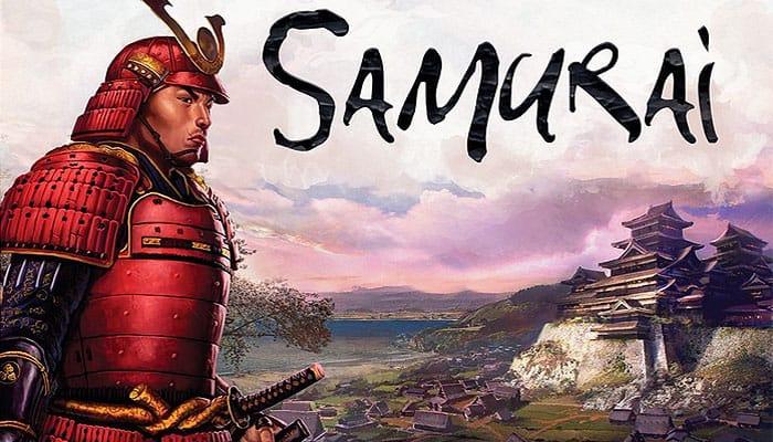 Reglas del juego Samurai