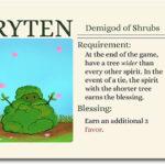 Reglas del juego Tiny Trees