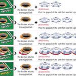 Reglas del juego de ingenio y apuestas
