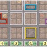 Reglas del juego Urban Sprawl