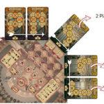 Trickerion: Reglas del juego Legends of Illusion
