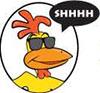 Reglas del juego Funky Chicken