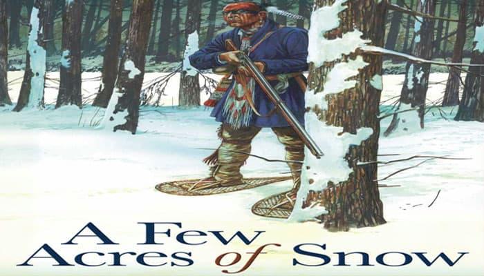 Unos pocos acres de reglas del juego de nieve