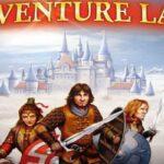 Reglas del juego Adventure Land