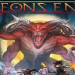 Reglas del juego final de Aeons