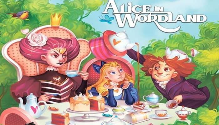 Reglas del juego Alice in Wordland