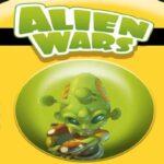 Reglas del juego de Alien Wars