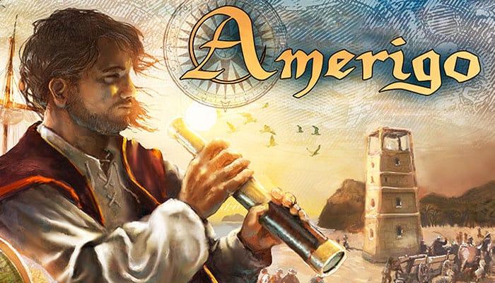 Reglas del juego Amerigo