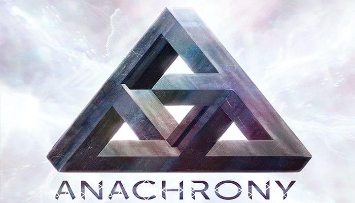 Reglas del juego Anachrony
