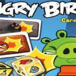 Angry Birds: Reglas del juego de cartas