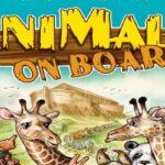 Animales en las reglas del juego de mesa
