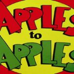 Reglas del juego Apples to Apples