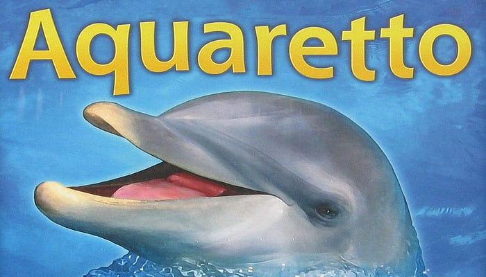 Reglas del juego Aquaretto