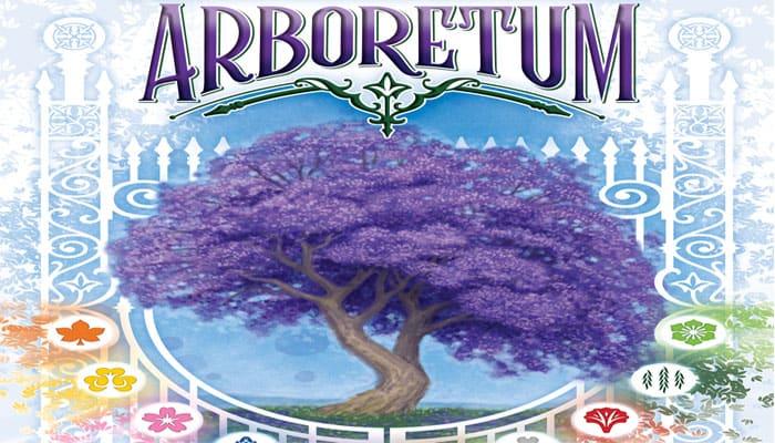 Reglas del juego Arboretum
