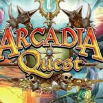 Reglas del juego Arcadia Quest
