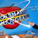 ¿Eres más inteligente que un alumno de quinto grado? Reglas del juego