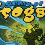 Reglas del juego Army of Frogs