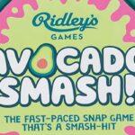 Aguacate Smash! Reglas del juego