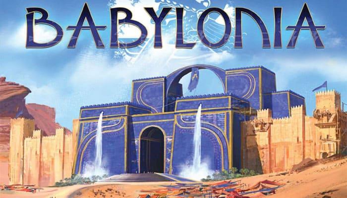 Reglas del juego de Babylonia