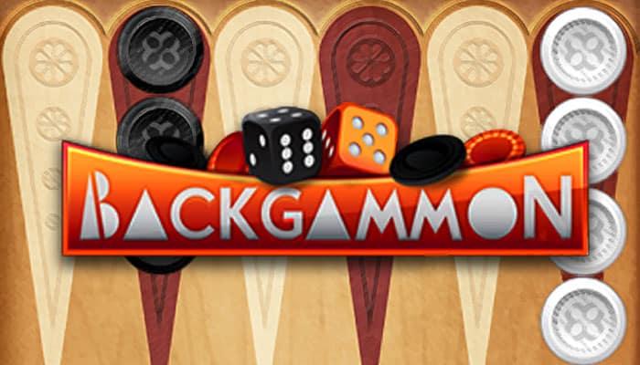 Reglas del juego de backgammon