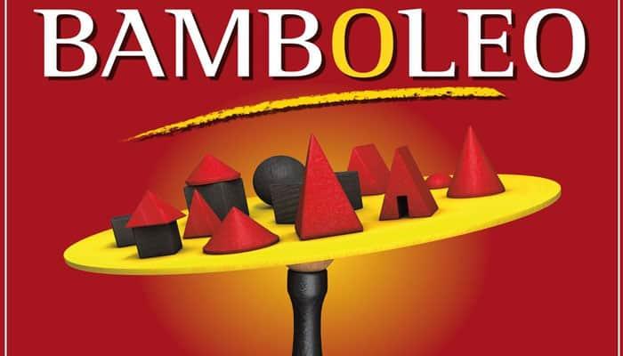 Reglas del juego Bamboleo