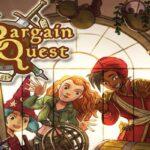 Reglas del juego Bargain Quest