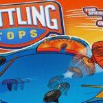 Reglas del juego Battling Tops