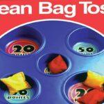 Reglas del juego de lanzamiento de bolsas de frijoles