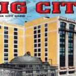 Reglas del juego Big City