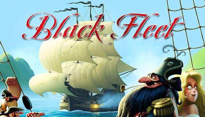 Reglas del juego Black Fleet
