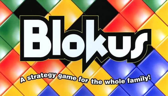 Reglas del juego Blokus