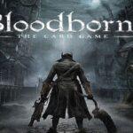 Bloodborne: Las reglas del juego de cartas