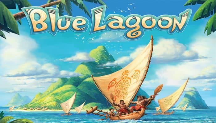 Reglas del juego Blue Lagoon