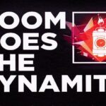 Boom Goes the Dynamite Reglas del juego