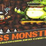 Reglas del juego Boss Monster