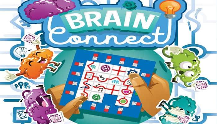 Reglas del juego Brain Connect