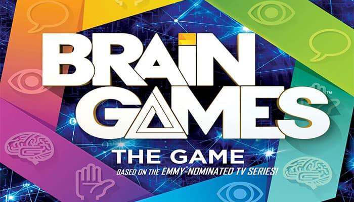 Reglas del juego de juegos mentales