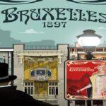 Reglas del juego de Bruxelles 1897