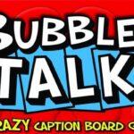 Reglas del juego Bubble Talk
