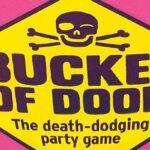 Reglas del juego Bucket of Doom