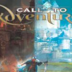 Reglas del juego Call to Adventure