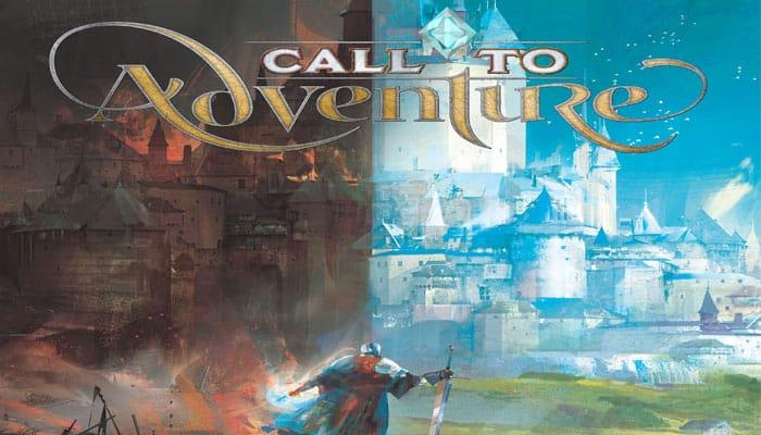 Reglas del juego Call to Adventure