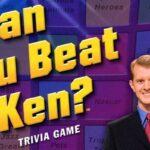¿Puedes vencer a Ken? Reglas del juego