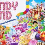 Reglas del juego Candy Land