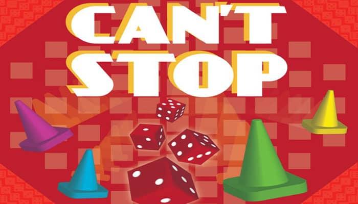 No puedo detener las reglas del juego
