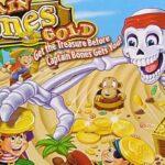 Reglas del juego Captain Bones Gold