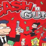 Reglas del juego Cash and Guns