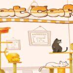 Reglas del juego Cat Café